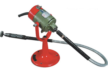 FLEXIBLE SHAFT GRINDER (FSG2 SINGLE SPEED / FF2 TWO SPEED)