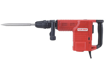DEMOLITION HAMMER (93550) SDS MAX